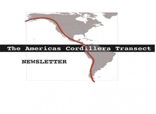 Flash informativo sobre cambio climático global en Latinoamérica.