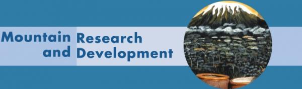 Nueva edición de revista MRD sobre eficiencia en recursos en zonas de montaña.