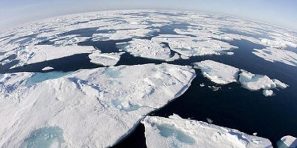 Transformaciones irreversibles en el Antártico, una de las causas del recalentamiento terrestre. (Keystone) Fuente: www.swissinfo.ch