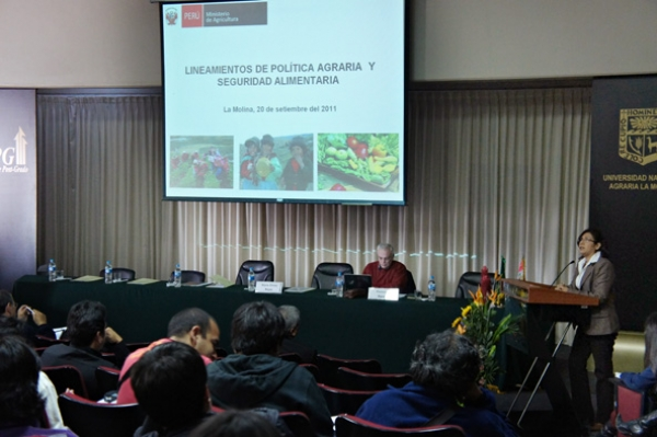 Foto: Paula Herrera. Archivo CONDESAN