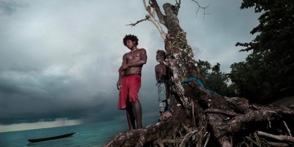 Isla Pitilu - Nicolas Villaume Fotografo